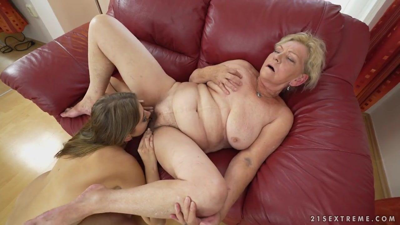 Порно Видео Старых Лесби 21