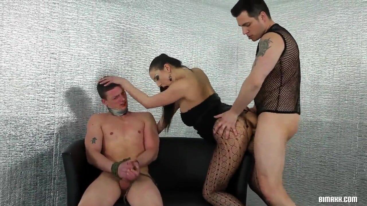 Порно Видео Госпожа Бисексуалы